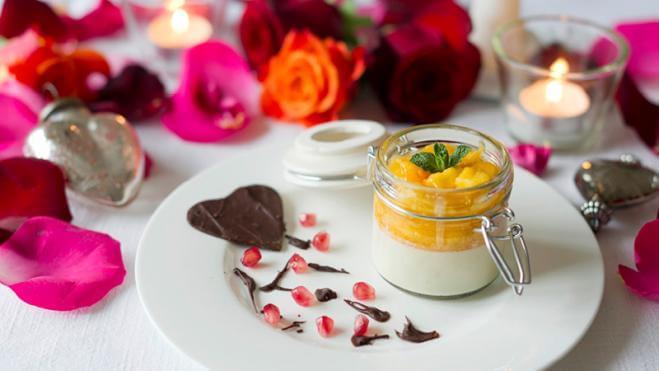 recette panna cotta au mascarpone sauce la mangue cuisine rapide tiramis galbani. Black Bedroom Furniture Sets. Home Design Ideas