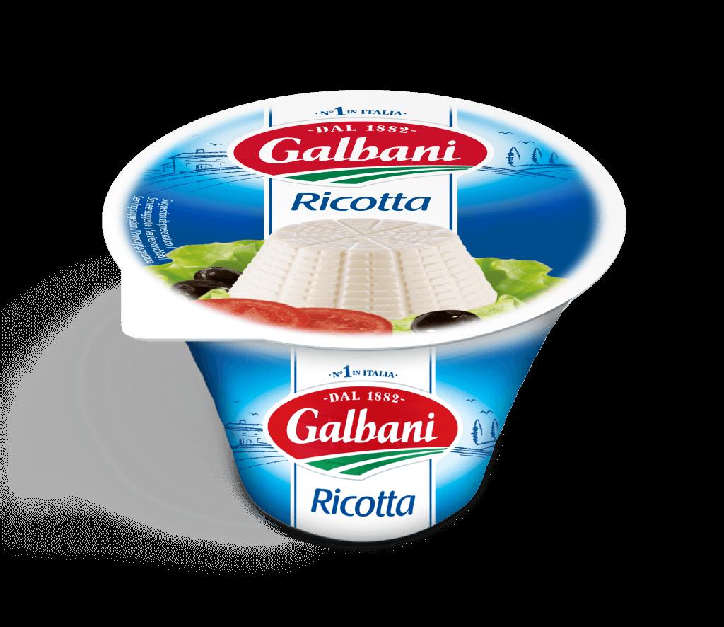 Ricotta 100g Galbani